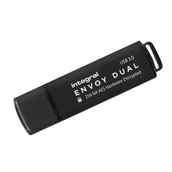 Encrypted USB Stick Online