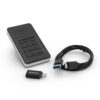 Hardware Encrypted USB 3.0 Flash Drive